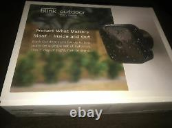 2020 NEW! Blink Outdoor 5-cam Security Camera System B086DKGCFP FACTORY SEALED