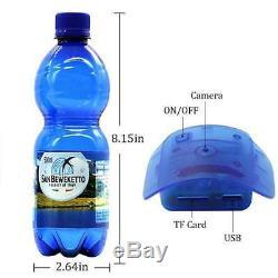 32gb Echte Wasser Trink Flasche Wanze Überwachung Tarnung Spionage Spycam A67