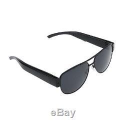 32gb Fullhd Spycam Mini Hidden Glasses Sonnen Brille Versteckte Video Kamera A80