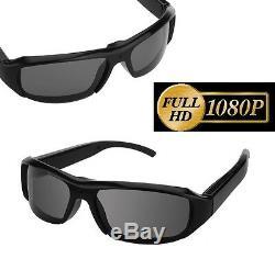 32gb Sonnenbrille Versteckte Kamera Full Hd Brille Spycam Spion Sport Cam A97