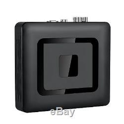 4CH DVR CCTV Home Security Camera System 2000TVL AHD Cam IR CUT Night Vision