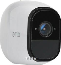 Arlo VMS4430P-100NAR Pro 2 1080p 4 Cam Security System with2-Way Audio