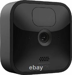 Blink Outdoor 3 Cam Kitwireless, weather-resistant HD security camera wit