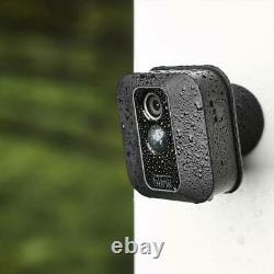 Blink XT2 Security Camera Outdoor Indoor Add-On Smart Cam 2-way Audio B07M8DTHGL