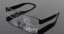 Camera Glasses 32GB Home Security Video Cam DVR Action HD 1080P