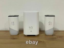 Eufy Cam 2 Pro Wireless Home Security Camera System 2k, Ip67, Homekit