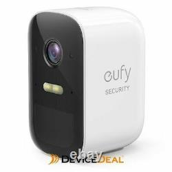 Eufy Cam 2c Security Camera Add On Wire Free 1 x 1080P Eufy Camera Unit