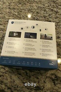 Eufy Camera eufyCam 2C 2-Cam Kit Wireless Home Security System 1080p MINT