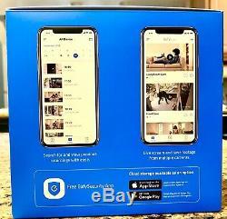 Eufy Security EufyCam E Wireless Home Security 2 Cam Kit