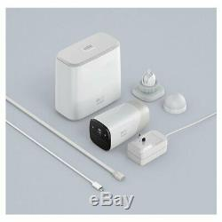 Eufy T8801CD2 Cam Wire Free Full-HD Security 2-Camera Set with Home Base