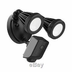 Freecam Smart Floodlight Camera WIFI 1080P Security Cam Motion Senor PIR Alarm
