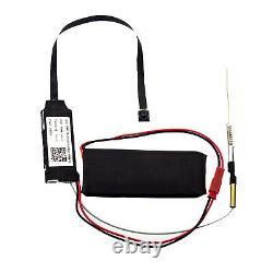 Full HD Wireless Wifi WLAN IP Kamera K23 Überwachung Nachtsicht Netzwerk Webcam