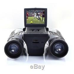 Full Hd Spy Cam Fernglas Binocular Versteckte Kamera Spycam Spionage Video A121