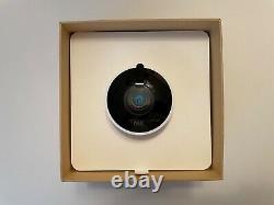 Google Nest Cam Outdoor 1080p Security Camera (NC2100ES) White New, Never Used