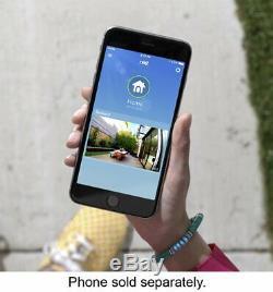 Google Nest Cam Outdoor 1080p Security Camera White Free Ship