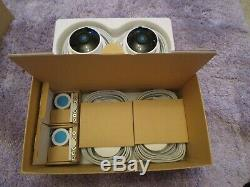 Google Nest Cam Outdoor Security Camera 2-Pack Wired Outdoor Camera