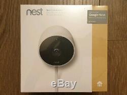 Google Nest Cam Outdoor Smart Security Camera
