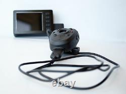 HD 1080P Video Auto IR Body Police Security Patrol Camera HDMI Cam With DVR