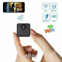 Mini Überwachungskamera Live App Wlan Netzwerk Ip-cam Auto Haus Sicherheit A244