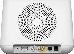 NEW Arlo Pro 2, 4-Cam System, 2-way Audio Wifi HD 1080P Security Camera with Alexa