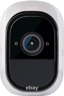 NEW Arlo Pro, 5-Camera System, 2way Audio WiFi HD Security Cam Rechargeable