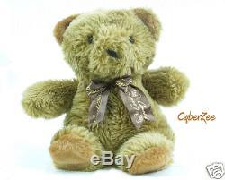 Nanny Cam Teddy Bear Spy Camera 1080p Hd Video Recording Dvr