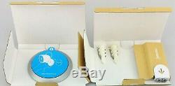 Nest Cam IQ NC3100 Indoor Security Camera 1080p HD White In Box Good Shape