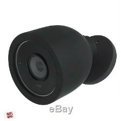 Nest Cam IQ Outdoor Security Camera Enclosure New