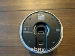 Nest Cam IQ Outdoor Smart Security Camera Model NC4100US For Parts
