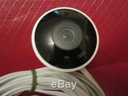 Nest Cam Outdoor (NC2100ES) Security Camera