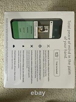 New Arlo Essential Security Cam Bundle 2 Cameras 1 Video Doorbell Model VMK2260