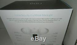 Ring Floodlight Cam Motion Activated Security Camera & Floodlight Certified RFB