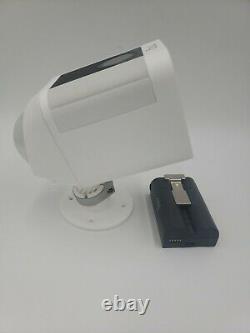 Ring Spotlight Cam Battery-Powered Security Camera