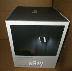 Ring Spotlight Cam Wired Outdoor Security Camera & Spotlight 8SH1P7-BENO Sealed