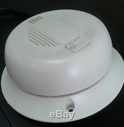 Smoke Detector Wireless WIFI Nanny Cam Hidden Video Spy iPhone Android Tablet