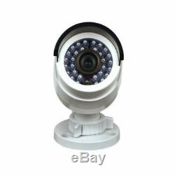 Swann CONHD-A3MPB4 3MP Bullet IP Security Network Camera SWNHD-825CAM