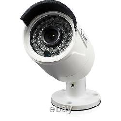 Swann SRNHD-815CAM 3MP Super HD Network Security Surveillance Camera 815 withaccs