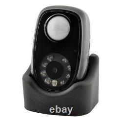 Versteckte Spionage Spycam Kamera Ir Nacht Modus Bewegung Auto Überwachung A161